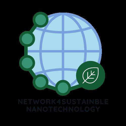 Logo for Network 4 Sustainable Nanotechnology